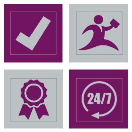 Altijd up-to-date  /  snelle levering  /  hoog kwalitatief productassortiment  /  24+7 service...